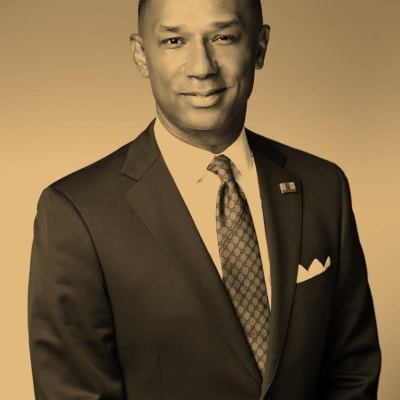 Johnny C. Taylor (SHRM (Society for Human Resource Management))