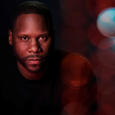 Omar Johnson (Opus)