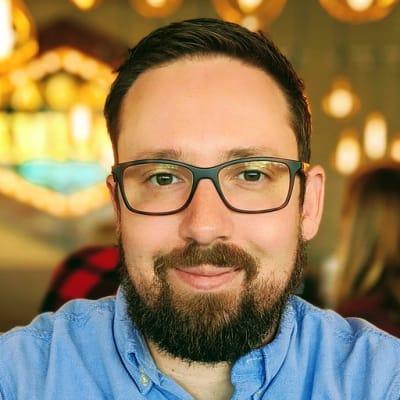 Jeff Haynes (Zendesk)