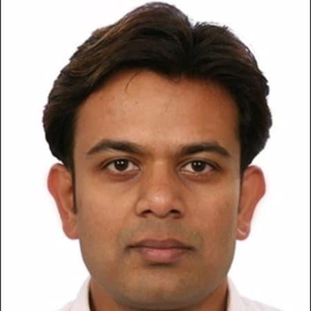 Krishna Misra