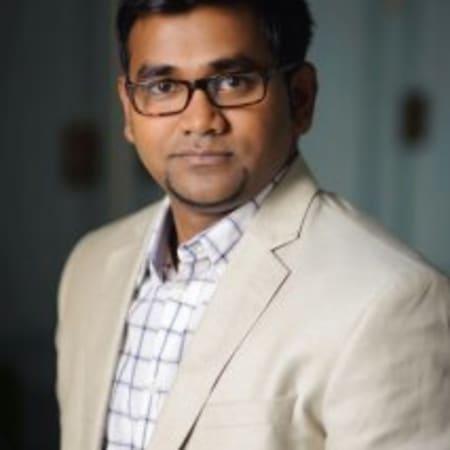 Rakesh Gupta (Salesforce MVP)