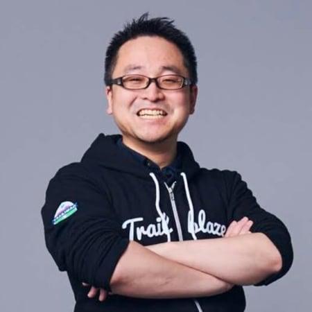 Takahito Miyamoto