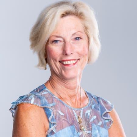 Annette Jacobson