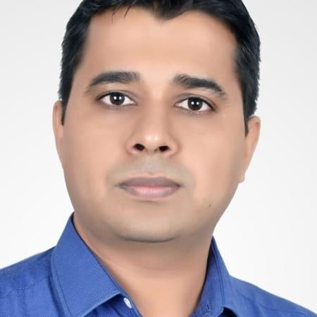 Atul Rajguru
