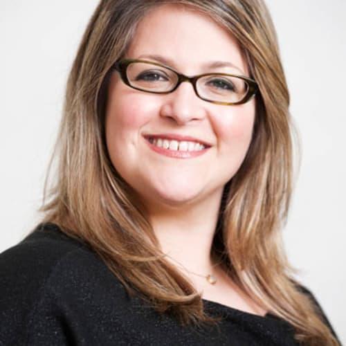 Allison Ostroff