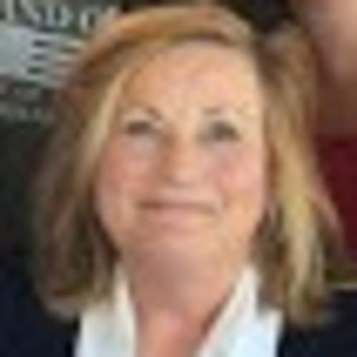 Ann Johannessen