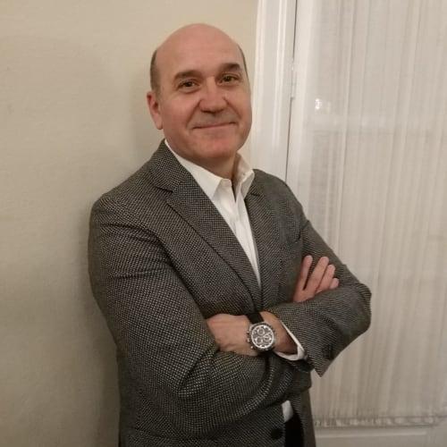 Carlos Nieva