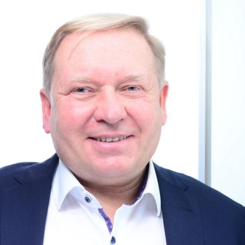 Carsten Niebergall
