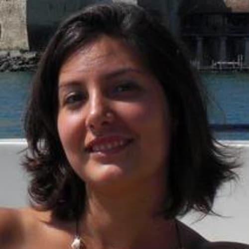 Giorgia Codato