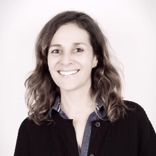 Laura Bidegain