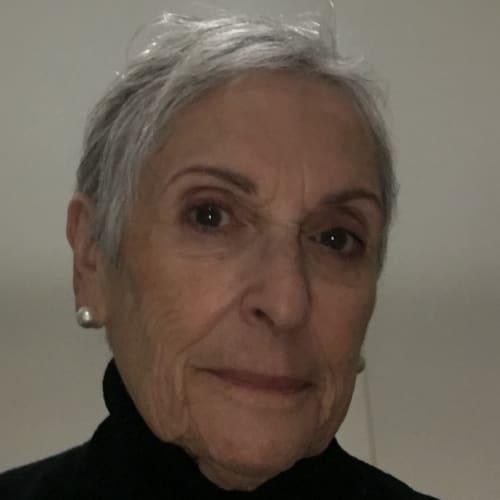 Mary Lynn Engel