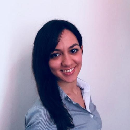 Stefania Macchione