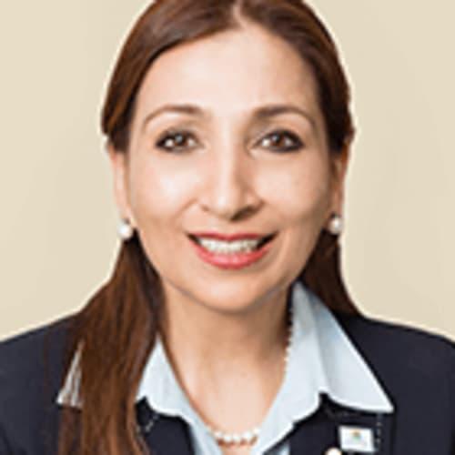 Ulya Khan