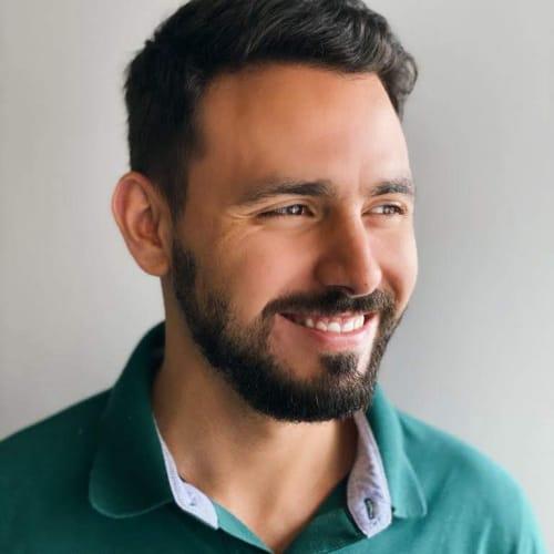 Victor Marcondes