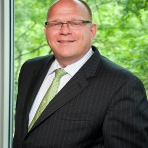 Doug Fiebelkorn