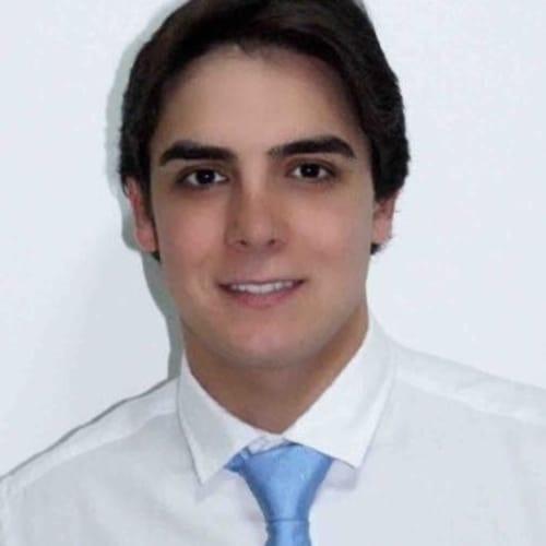 FABRICIO Machado