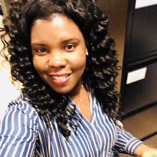 Tasheka Brown