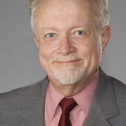 Dr. James Cotter