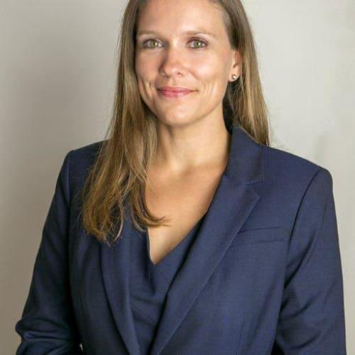 Jessica Lemann