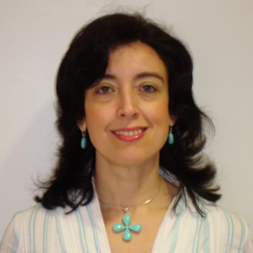 Lucía Pérez Castilla
