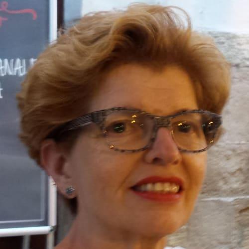 Françoise Vaisse