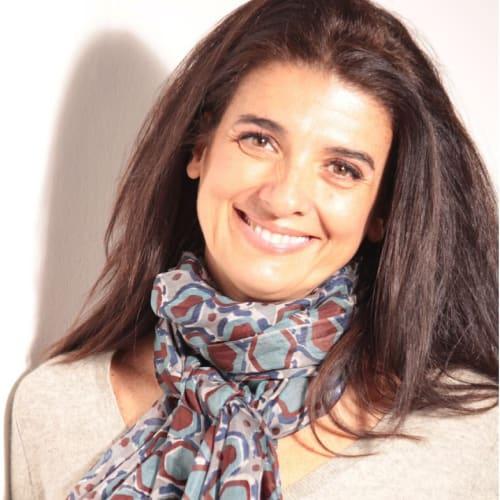 Olga Del Burgo