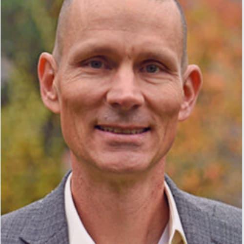 Dr. Richard McAloney