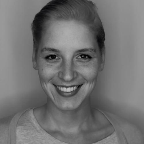 Lena Riess, Ph.D.