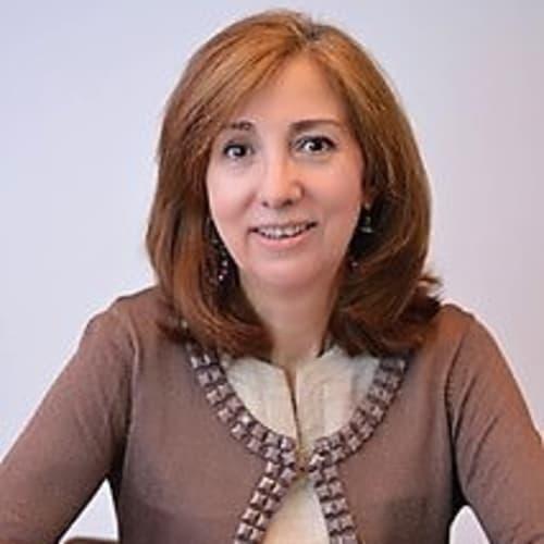Teresa de Vicente