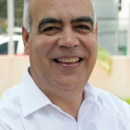Antonio Carlos Nunes