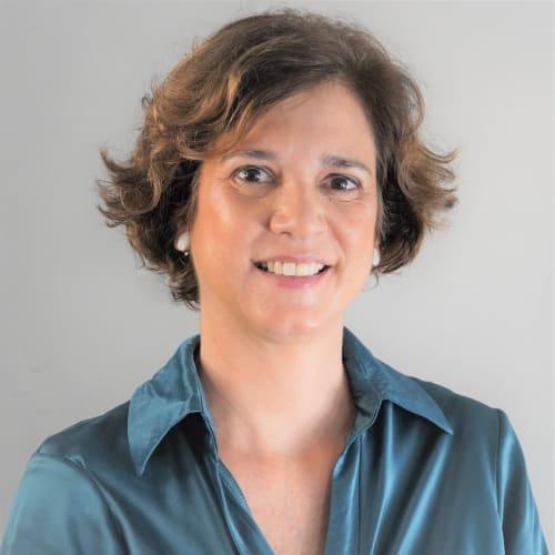 Marcia Monteiro