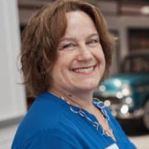 Ann Marie Riehl