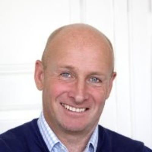 John Mathers