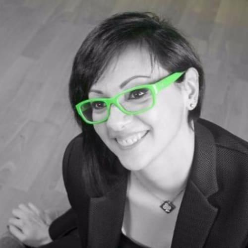 Nicoletta Boldrini