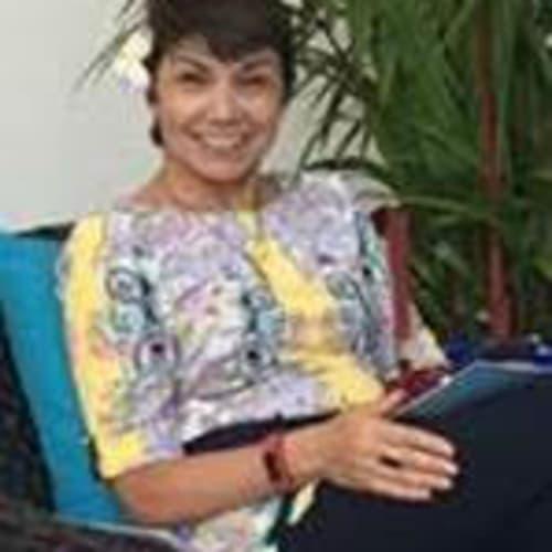 Isabel N. Gates
