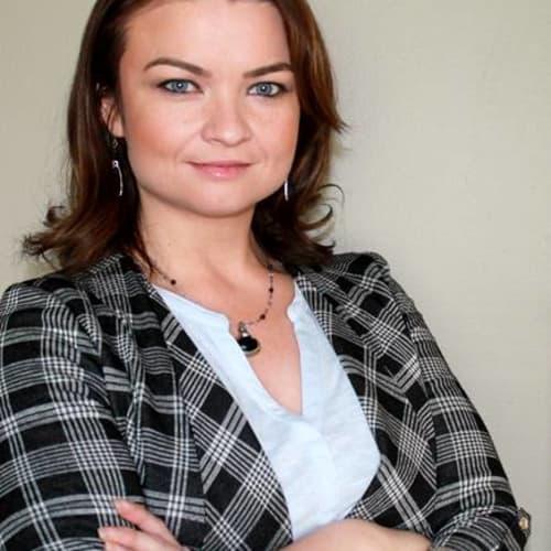 Yelena Kibasova