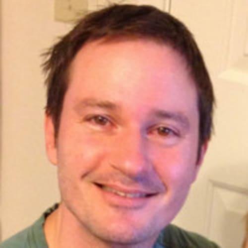 Aaron Wasinger