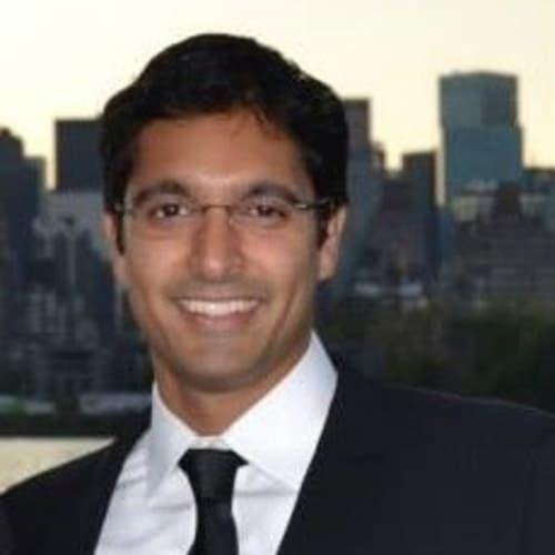 Arjun Rai