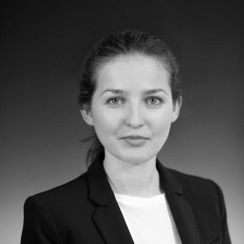 Gosia Giermasińska