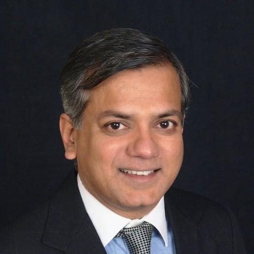 Magesh Ranganathan