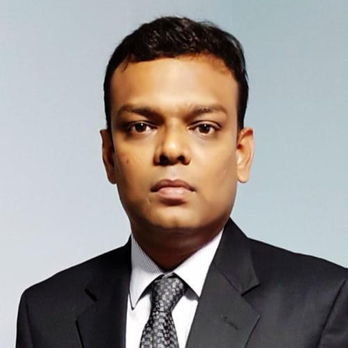 Arunachalam Manickam