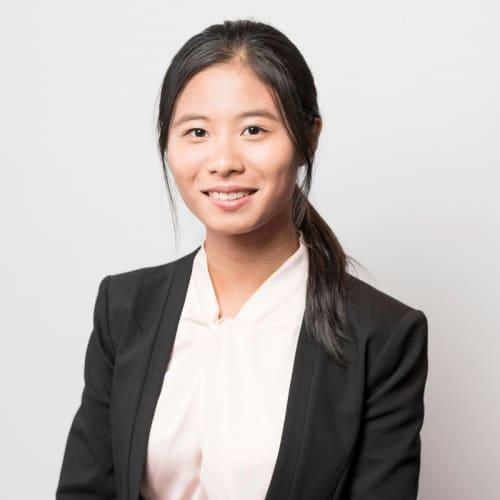 Tanya Koo