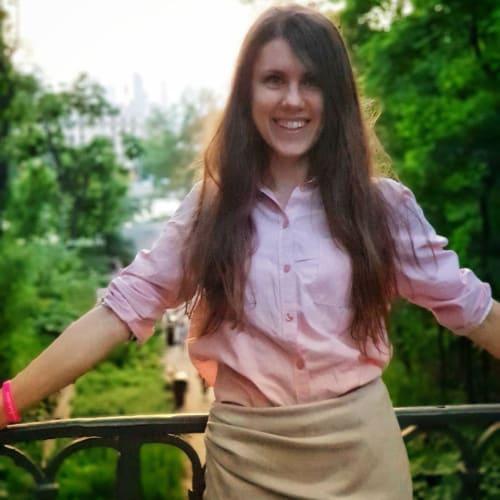 Ksenia Faifel
