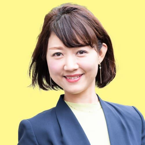 長橋 明子 Akiko Nagahashi