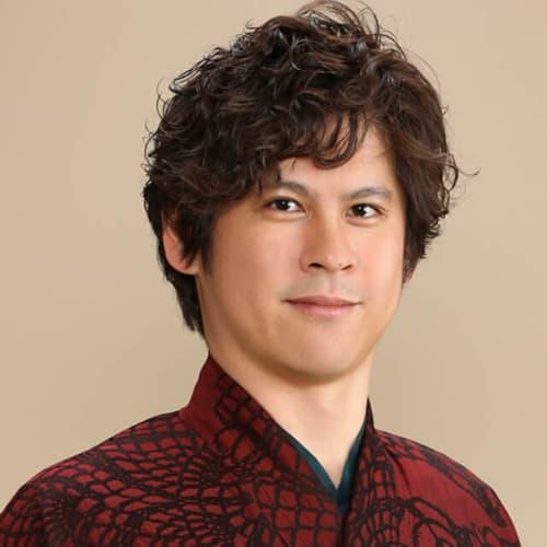 小田島 春樹 Haruki Odajima
