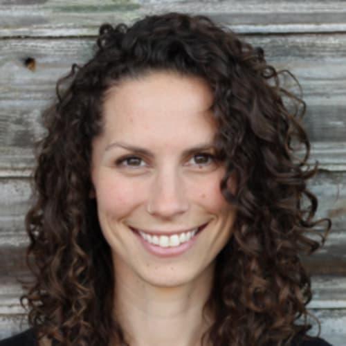 Carla Bagdonas