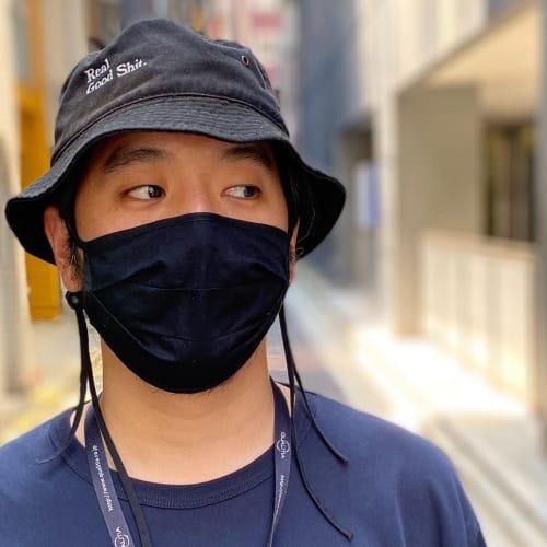 吉川誠一 Masakazu Yoshikawa