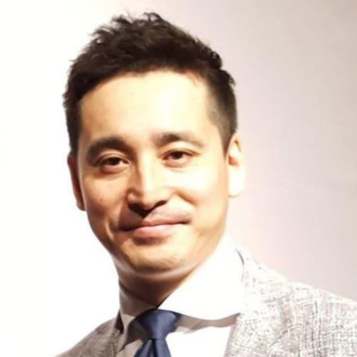 傳田 壮志 Takeshi Denda