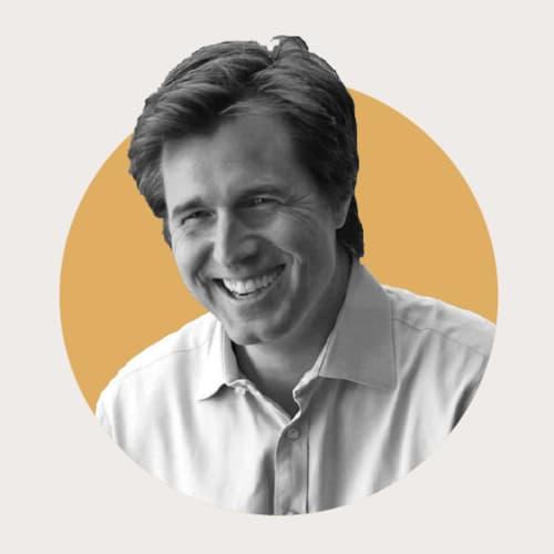 Dr. Michael Gervais