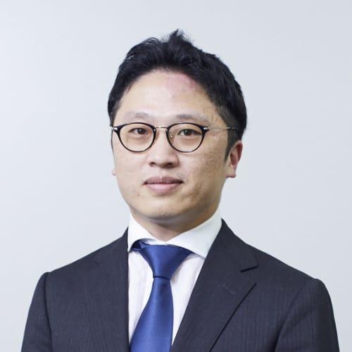 島井 幸太郎 Kotaro Shimai